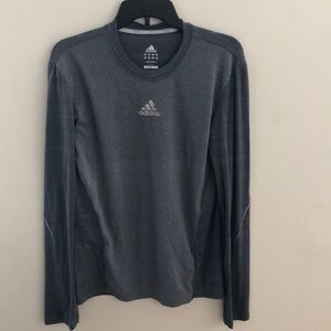 Adidas long sleeve (climate)